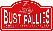 Bust Rallies  |  Banger Rally Adventures logo