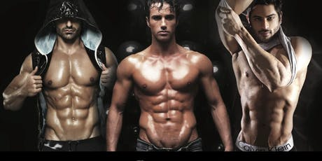 New York Hunks Male Revue Show tickets