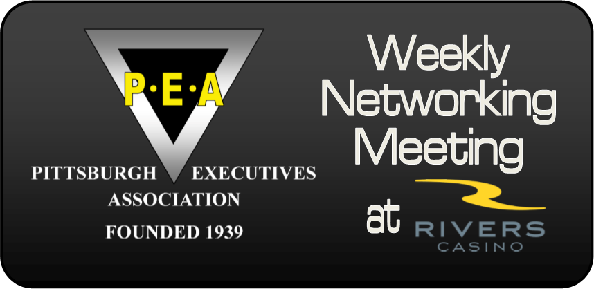 P.E.A. - Business Networking Meeting