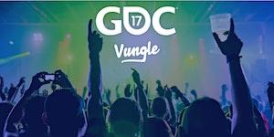 Vungle GDC 2017 Party