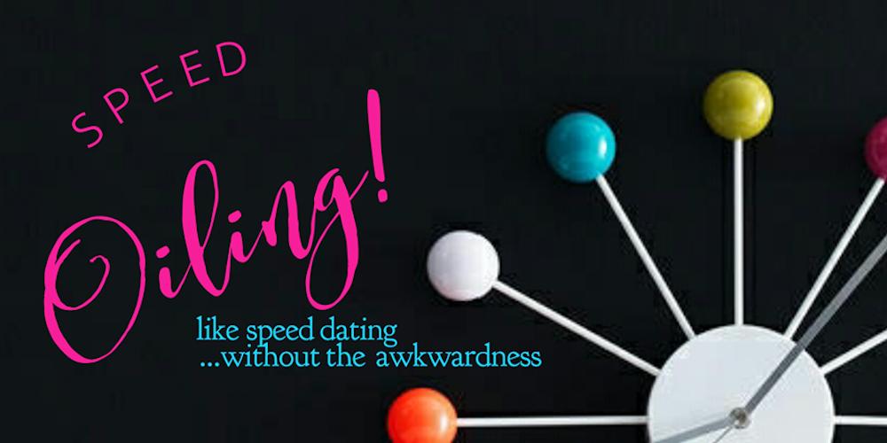 Roseville speed dating