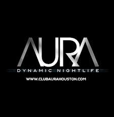 AURA Nightclub logo