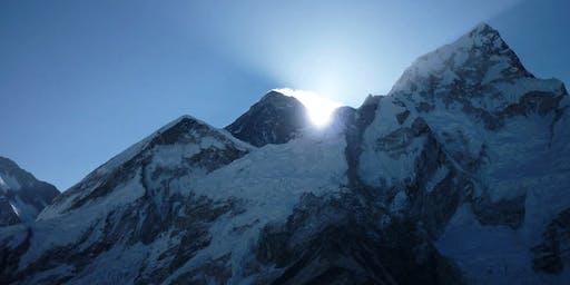 Everest Base Camp DeluxeTrekking