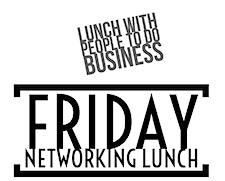 www.friday-networking-lunch.com logo
