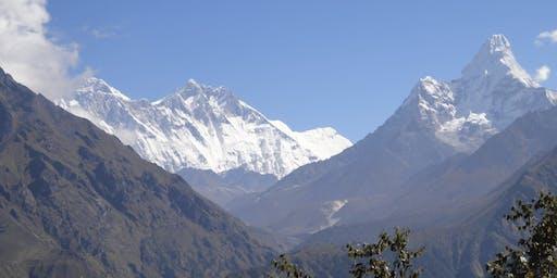 Everest Panaroma Trekking