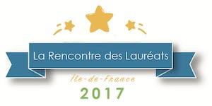 Rencontre des Lauréats Ile-De-France 2017 !