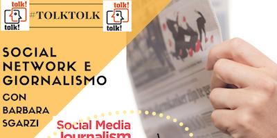 tolktolk. Social network e giornalismo
