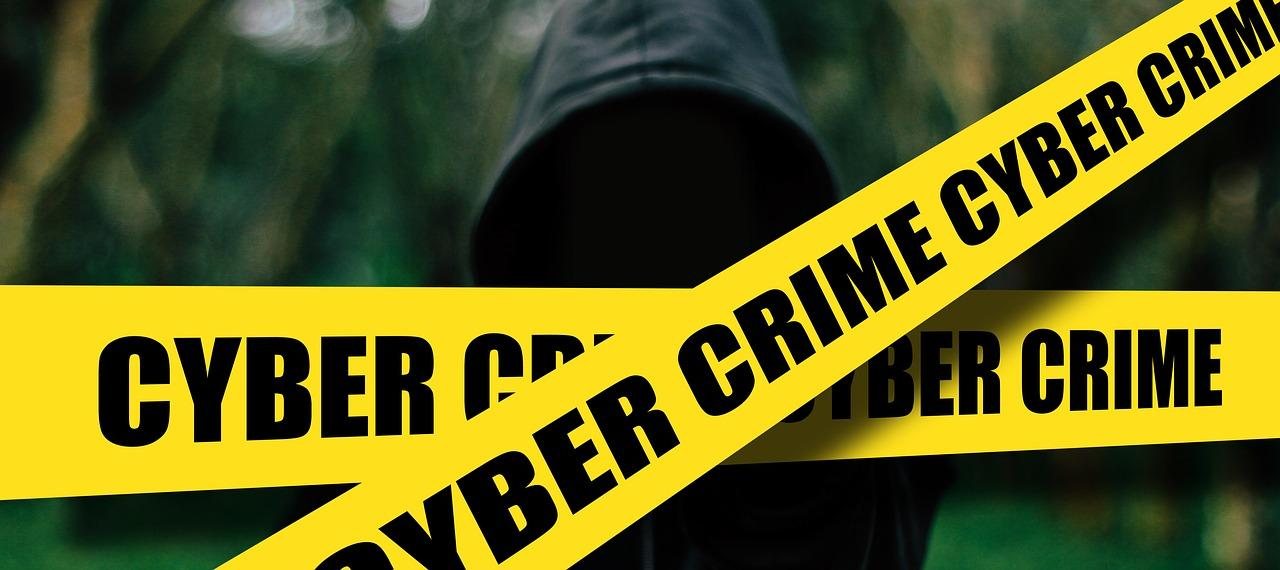 CYBERCRIME - Keep your business and yourself