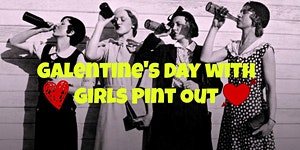 Galentine's Day at Mort Subite with Austin Girls Pint...