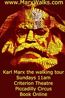 Marx Walks