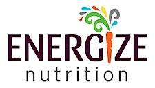 Energize Nutrition  logo