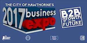 Hawthorne Business Expo 2017