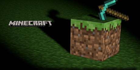 Minecraft: Family - Caboolture Library tickets