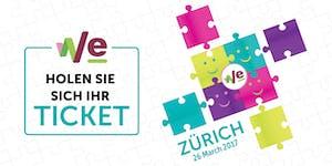 Women's Expo Zürich 5. Jahrestag