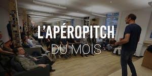 ApéroPitch Edition spécial Sangria et Tapas