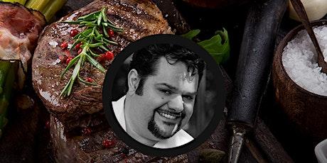I maestri del BBQ: le grandi bistecche biglietti