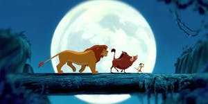 The Lion King Kids Club @TheRitzCinema