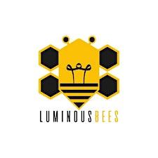 LuminousBees logo