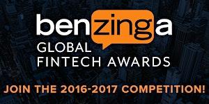 Benzinga Global Fintech Awards 2017