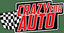Crazy for Auto logo