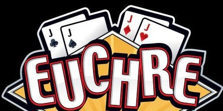 West Metro Detroit Spartans - Euchre Tournament  tickets