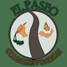 El Paseo Community Garden logo