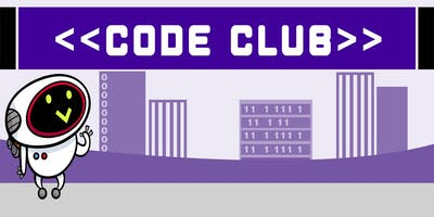 Code Club - Caboolture Library