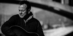 Kiefer Sutherland: Not Enough Whiskey 2017 @ GAMH  w/...
