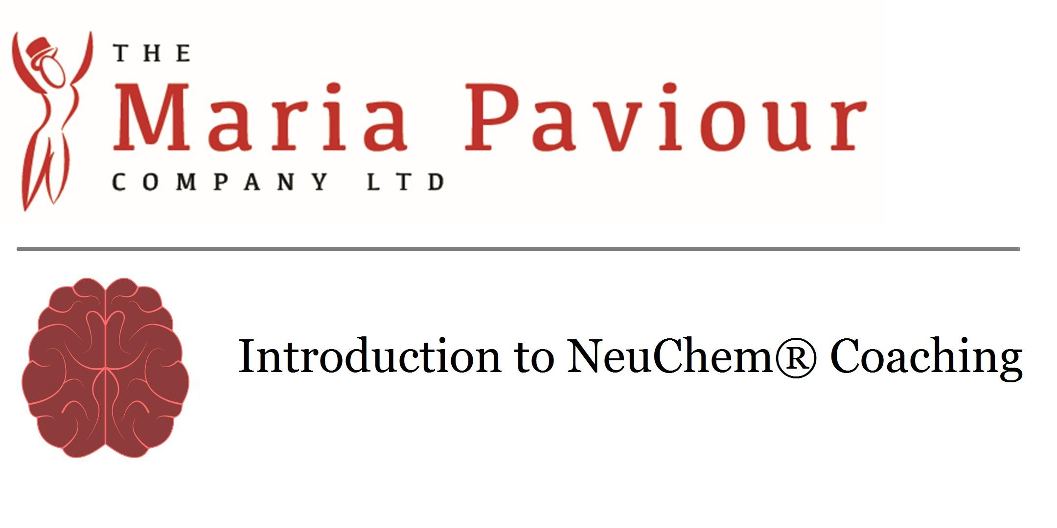 Introduction to NeuChem® Coaching