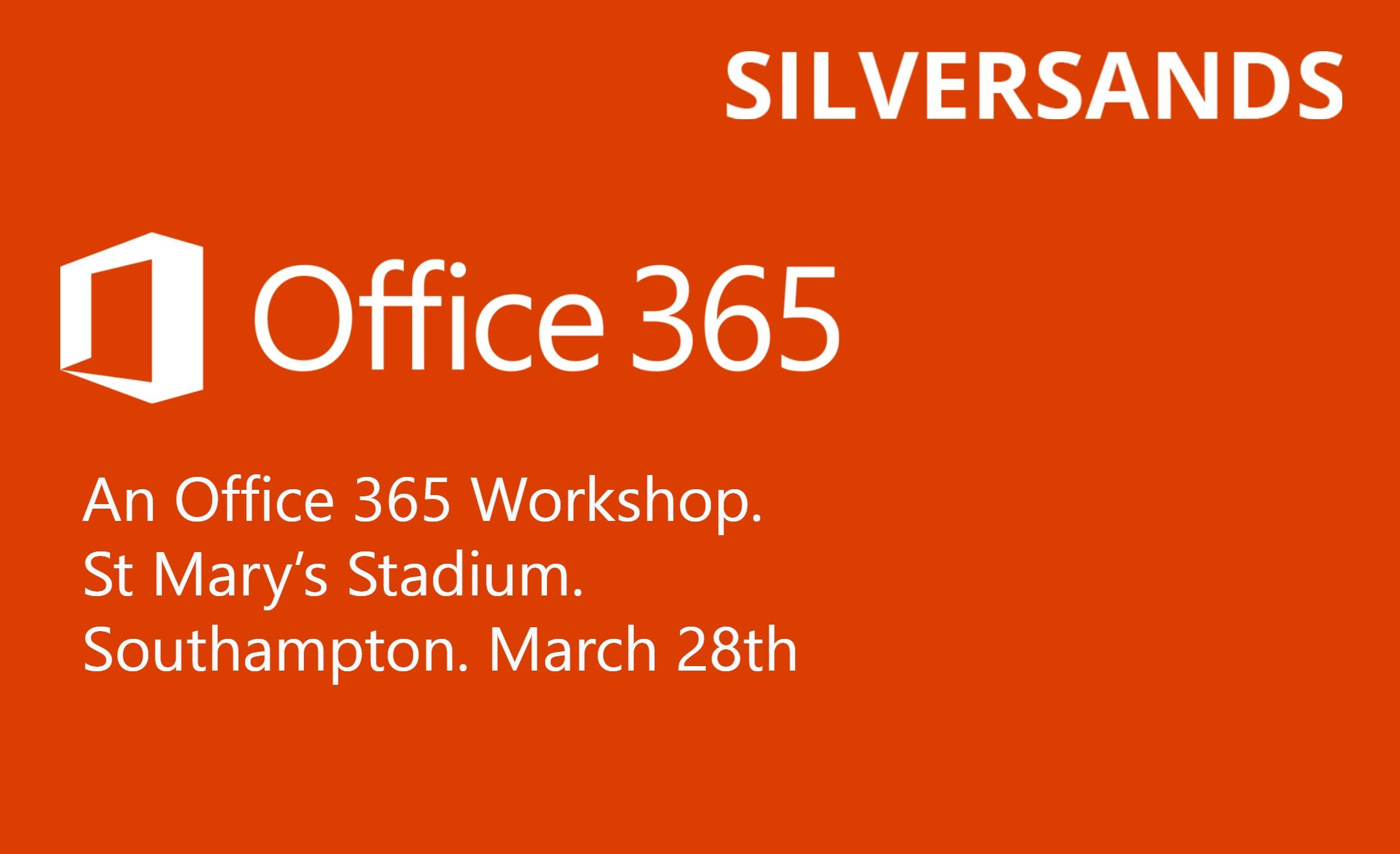 Are you Getting Everything out of Office 365?