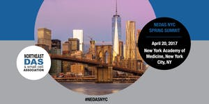 Northeast DAS & Small Cell Association's 2017 NYC...