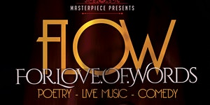 F.L.O.W. (For.Love.Of.Words) - A Showcase