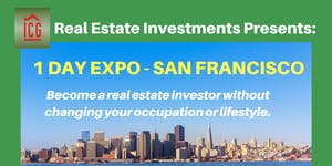 ICG Real Estate 1-Day EXPO March 2017