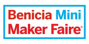 Benicia Mini Maker Faire 2017 logo