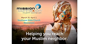 Muslim ConneXion 2017