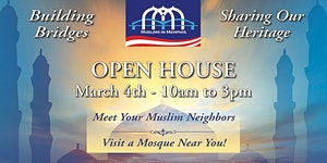 Open Mosque Day 2017