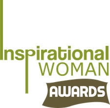 Inspirational Woman Awards logo