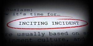 Inciting Incident Podcast's 100th Ep. w/ Chris Kluwe,...