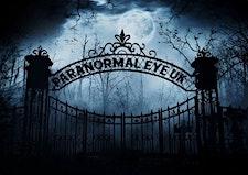 Paranormal Eye UK  logo