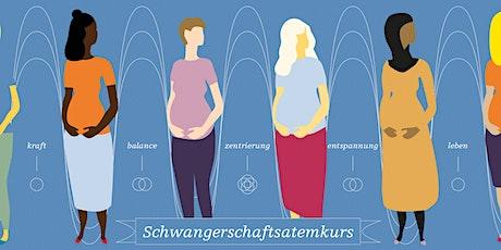 Atem und Schwangerschaft Tickets