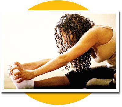 Free Adult Workshop: Peace Yoga
