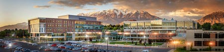 UVU Campus Tour 6:00pm