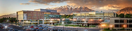 UVU Campus Tour 6:00pm tickets