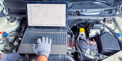 Basic Vehicle Electrics, Electronics and Diagnostics Skills