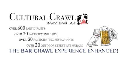 The Dating Game Tickets  Fri  Nov         at      PM   Eventbrite Cultural Crawl Tour   Atlanta tickets