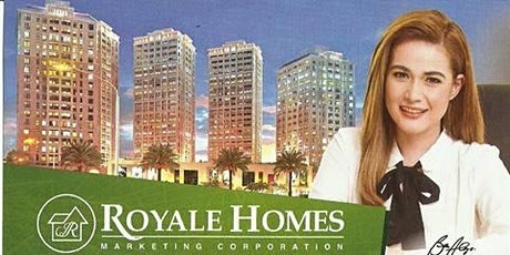 Real Estate Seminar - A product worth INVESTING tickets