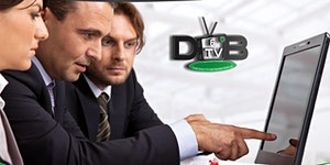"D&B TV ""The only TV Network for us"" -RUN YOUR OWN..."