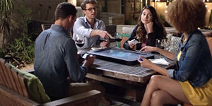 Prizm PlayTable Party