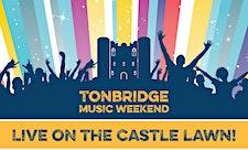 Tonbridge Music Weekend logo