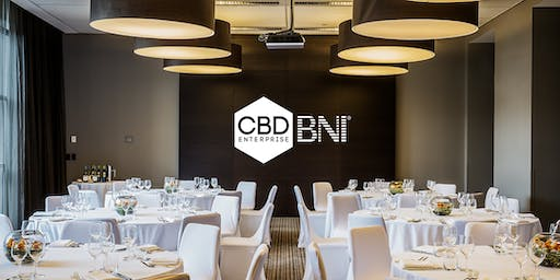BNI CBD Enterprise